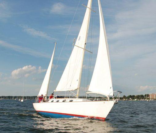 1999 Alerion BoatsalesListing BoatsalesListing