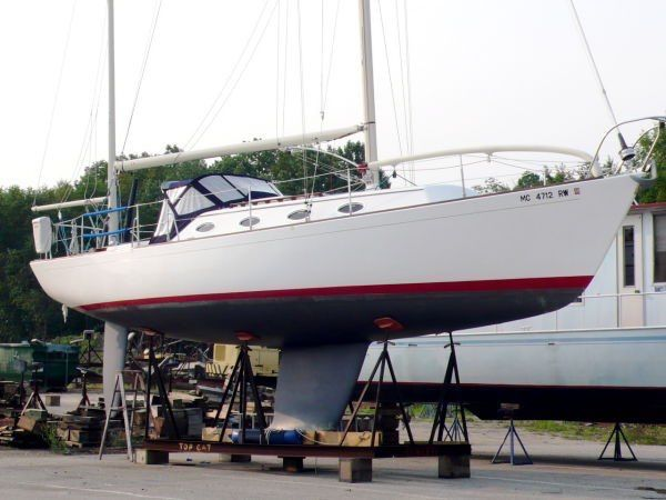 1999 Alerion Buy Sell