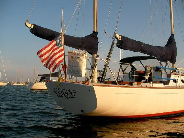1999 Alerion BoatsalesListing Broker