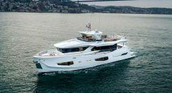 2021 Numarine 26XP - Hull #14 Spring 2021