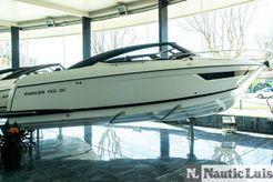 2020 Parker 750 Day Cruiser