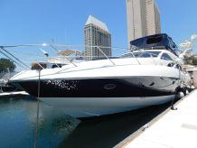2001 Sunseeker 74 Manhattan