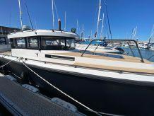2017 Xo Boats 360