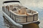 Bentley Pontoons 223 Eliteimage