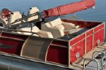 Bentley Pontoons 220 Elite Rear Loungerimage