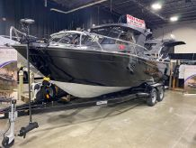 2020 Extreme Boats 745 Walk Around