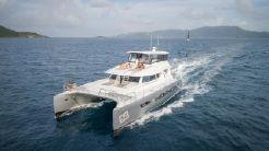 2017 Voyage Yachts VOYAGE 650 PC