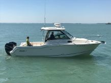 2018 Boston Whaler 285 Conquest