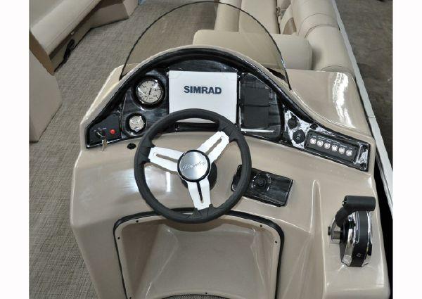 Bentley Pontoons 253 Elite image