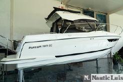 2020 Parker 750 Cabin Cruiser