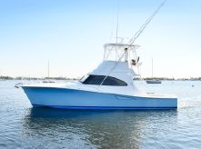 2018 Viking 37 Billfish