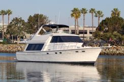 2000 Bayliner Pilothouse