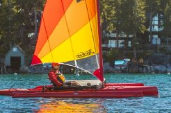 2021 Hobie Mirage Adventure Island