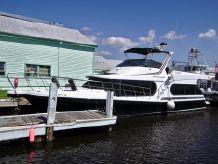 1993 Bluewater Yachts 46 Coastal Cruiser