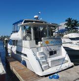 1997 Carver 405 Aft Cabin Motor Yacht