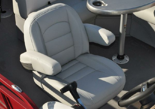 Bentley Pontoons 243 Fish n' Cruise image