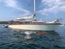 1964 Sailboat Egger Cruiser