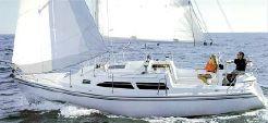 2003 Catalina 270
