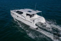 2016 Catamaran Ron Given E Cat
