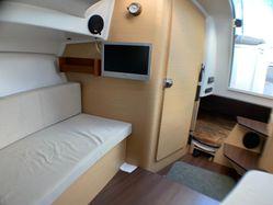 photo of  27' Beneteau Flyer 850 Sundeck