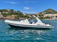 2010 Jokerboat Wide 950