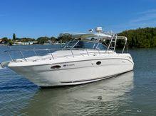 2001 Sea Ray 290AJ