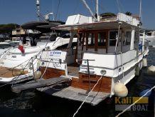 1980 American Marine Grand Banks 42 Europa
