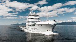 2006 Custom 141 ' Expedition Yacht