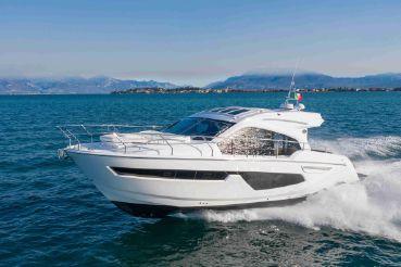 2020 Sessa Marine C42