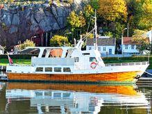 1977 Custom Norway Fjord 54