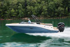 2021 Sea Ray SPX 230 OB
