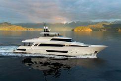 2020 Crescent Custom Fast Pilothouse Yacht