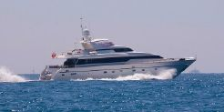 1999 Mangusta Raised Pilot House SL 88/79