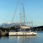 2017 Beneteau Oceanis 55