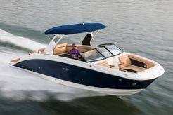 2021 Sea Ray SDX 270