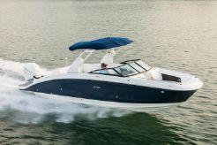2021 Sea Ray SDX 270 Outboard