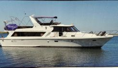 1988 Symbol Pilothouse Motor Yacht