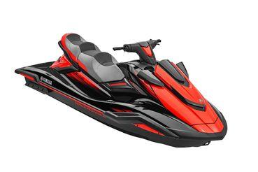 2021 Yamaha Waverunner FX Limited SVHO