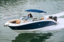 2021 Sea Ray SDX 290 Outboard