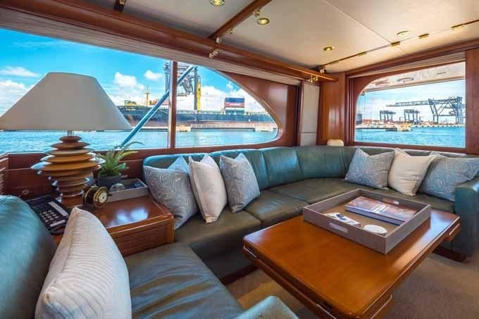 1985 Feadship Broker Massachusetts