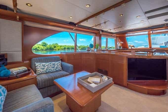 1985 Feadship Broker New England
