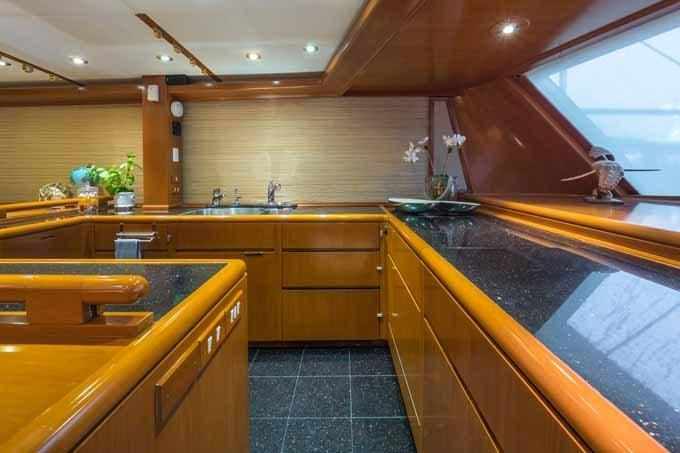 1985 Feadship Sell Brokerage