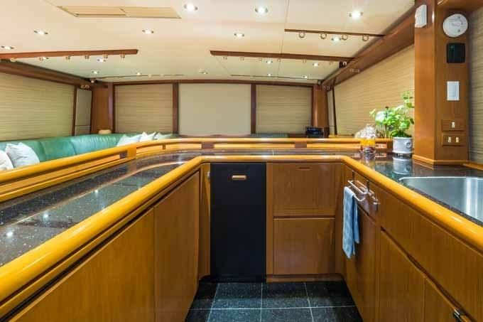 1985 Feadship Sell Buy