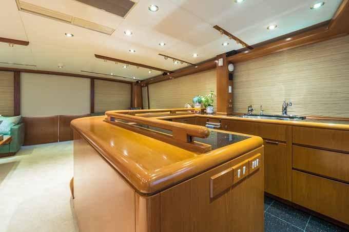 1985 Feadship Sell Purchase