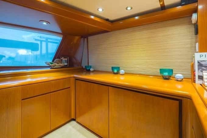 1985 Feadship Sell Broker