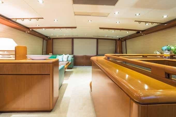1985 Feadship BoatsalesListing Massachusetts