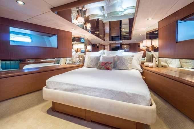 1985 Feadship For Sale Broker