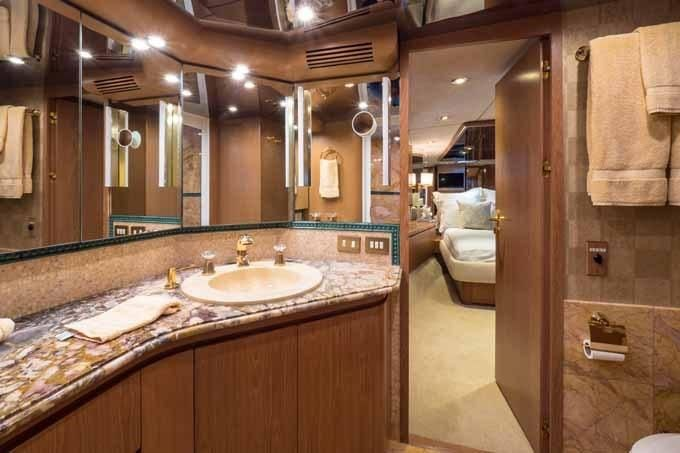 1985 Feadship For Sale Massachusetts
