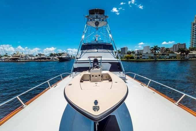 1985 Feadship Purchase Buy
