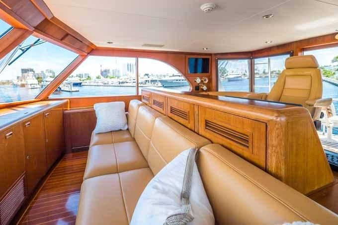 1985 Feadship Broker Brokerage
